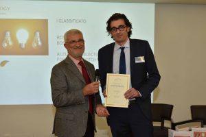 1° Premio - Dr. Roti