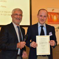 Secondo Premio - Dott. MARCHESINI