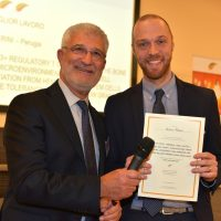 Primo Premio - Dott. PIERINI