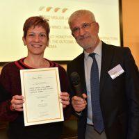 Terzo Premio - Dott.ssa MINICI